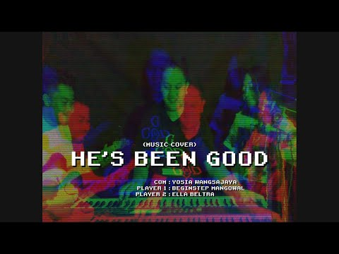 Ron Kenoly - He's Been Good (Cover)