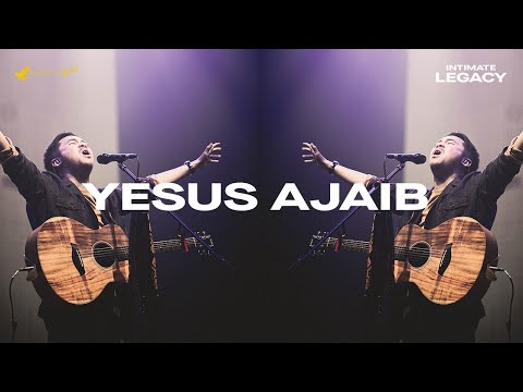 Yesus Ajaib - OFFICIAL MUSIC VIDEO