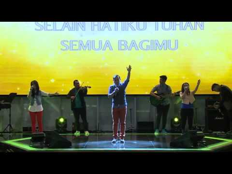 Youth Impact - Berdiri / The Stand (Hillsong Global Project Cover) Live @YIC Breakthrough