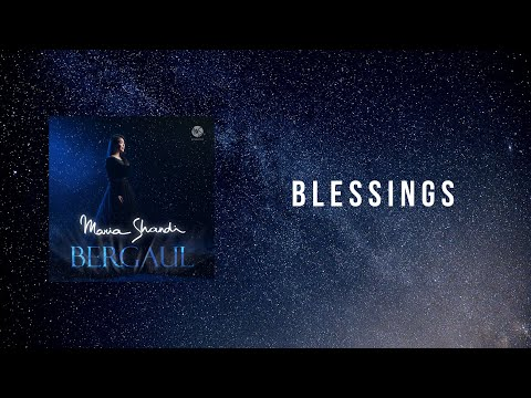 Blessings - Maria Shandi (Official Lyric Video)