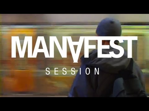 Manafest - Session (Official Music Video)