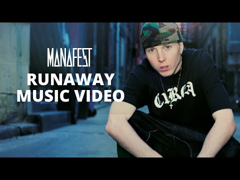 Manafest - Runaway (Official Music Video)